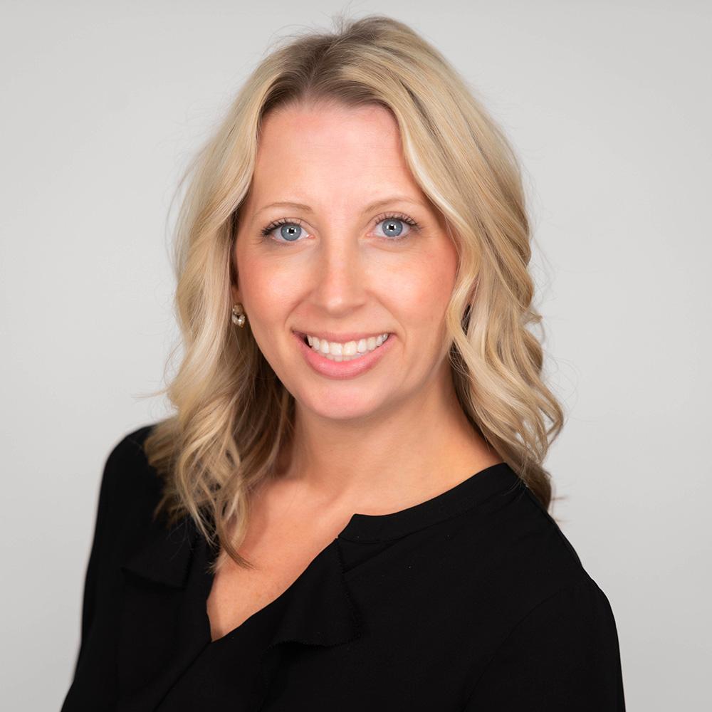 Sara Cook Senior Account Executive