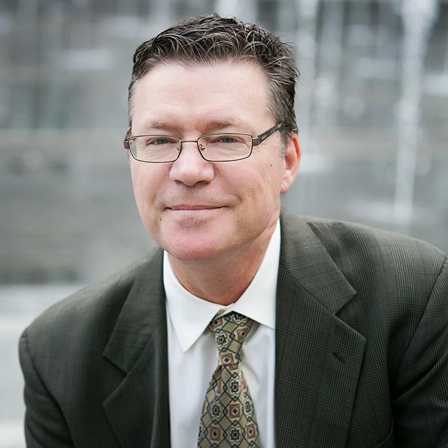 Matt Golbeski - Vice President