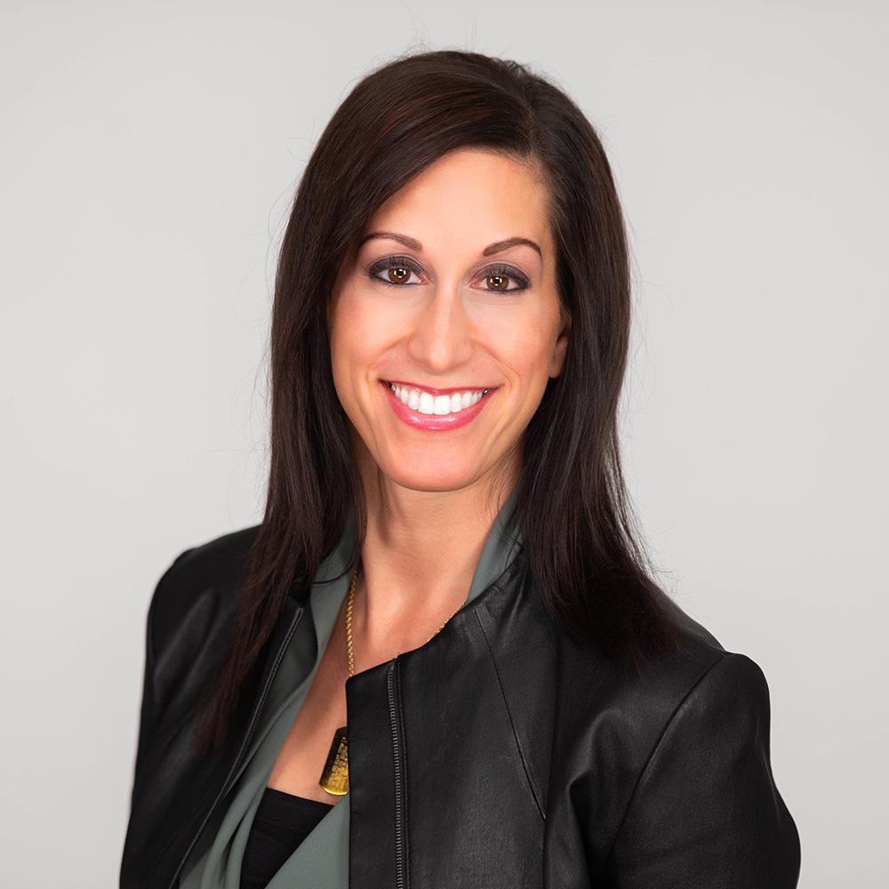 Lisa Fusco Senior Vice President