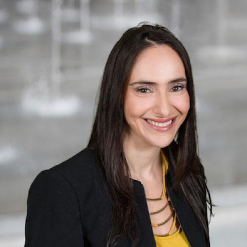 Yelena Sinyak - Vice President