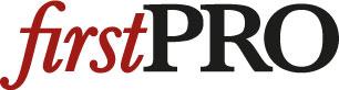 firstPro-Logo