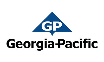 georgiapacific logo