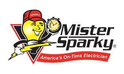 mistersparky logo