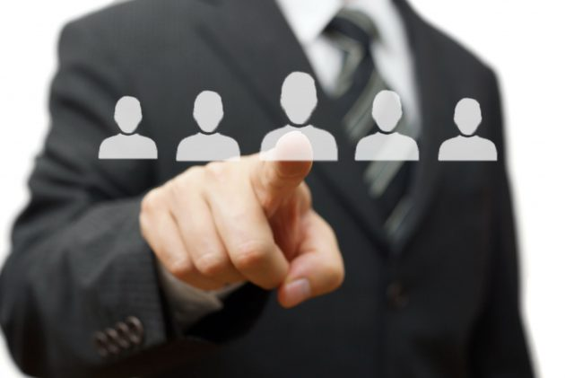 Human resources,partnership,choosing partner