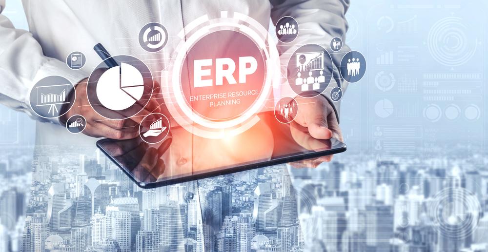 How ERP transforms business