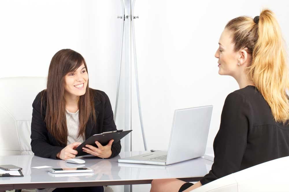 Recruitment-interview