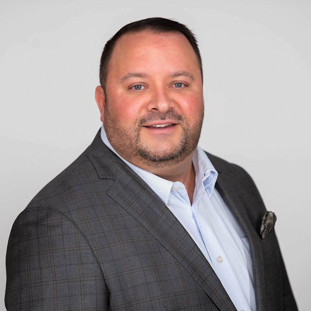 Kevin Pellerin Director of Business Development