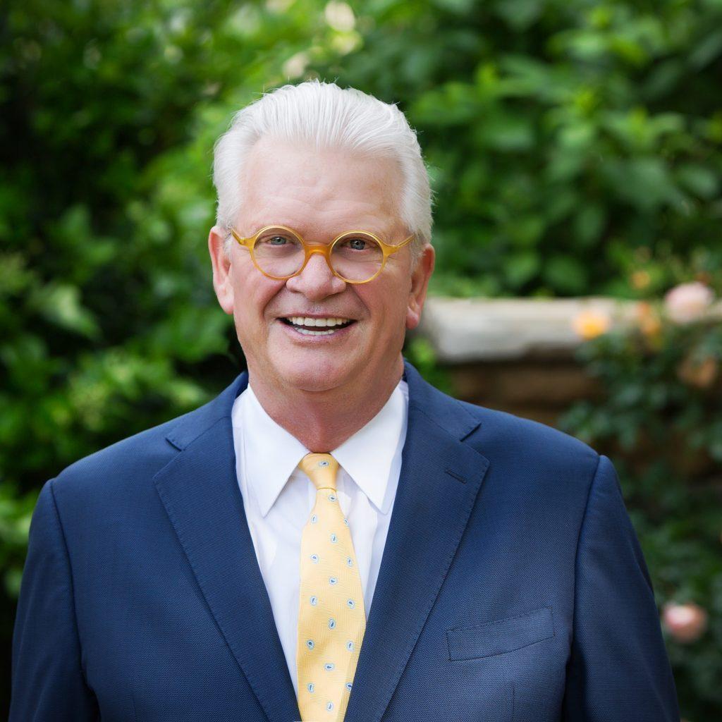 Philip Nagel Executive Vice President
